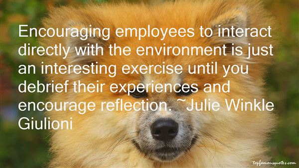 Quotes About Employees