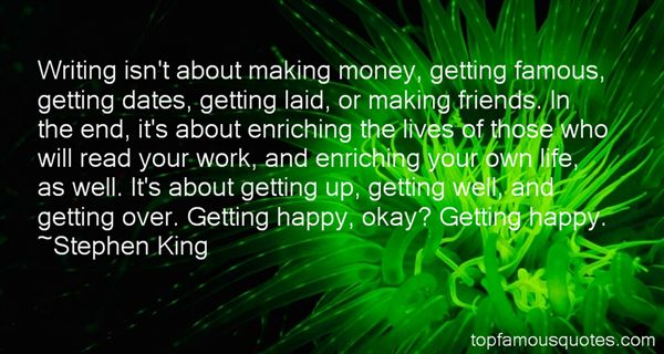 Quotes About Enriching Your Life