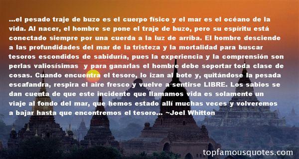 Quotes About Escondido