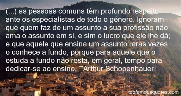 Quotes About Especialistas