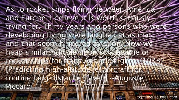 Quotes About Europe Travel