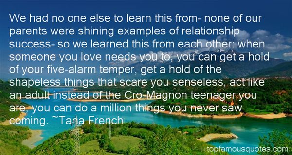 Quotes About Examples Of Love