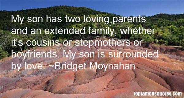 Quotes About Extended Family Love