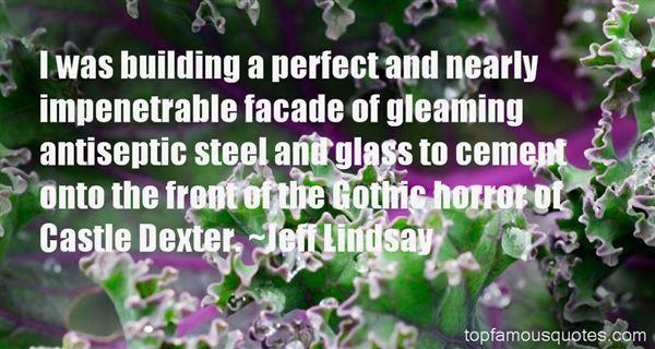 Quotes About Facade
