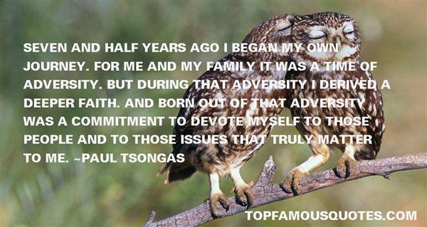 Quotes About Fait