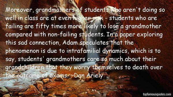 Quotes About Familial