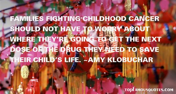 Quotes About Families Fighting