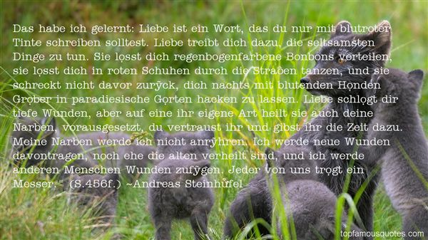 Quotes About Farben