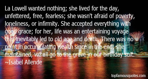 Quotes About Fearless