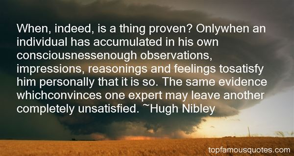 Quotes About Feeling Unsatisfied