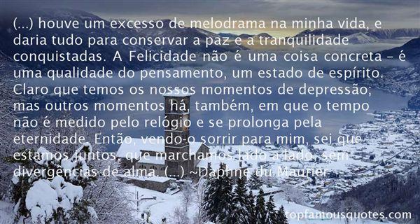 Quotes About Felicidade
