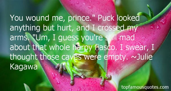 Quotes About Fiasco