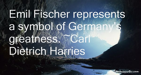 Quotes About Fischer