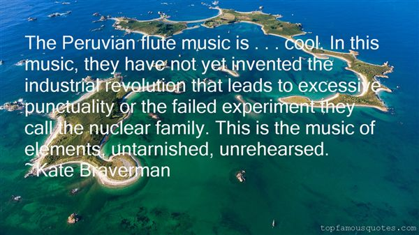 Quotes About Flute