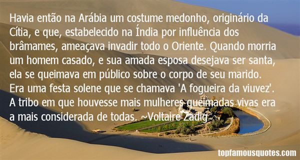 Quotes About Fogueira