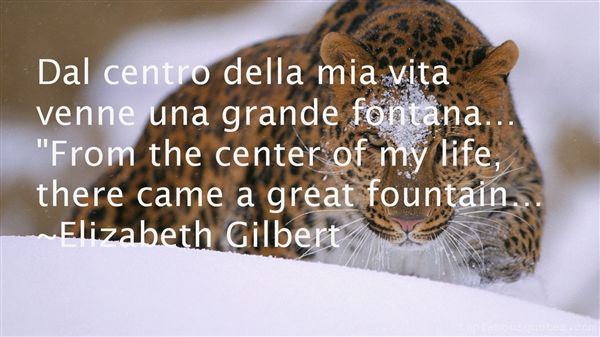 Quotes About Fontana
