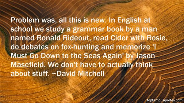 Quotes About Fox Hunting