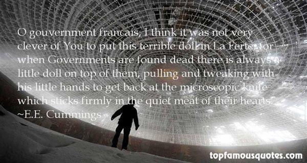 Quotes About Francais