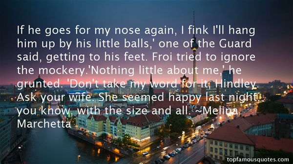 Quotes About Froi