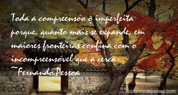 Quotes About Fronteiras