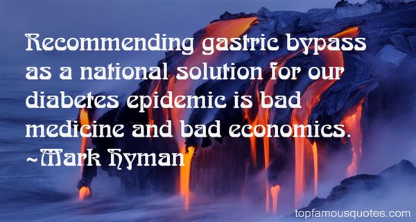 Quotes About Gastric Bypass