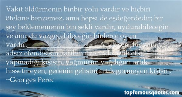 Quotes About Gecenin