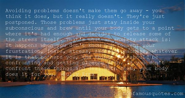 Quotes About Getting Closure