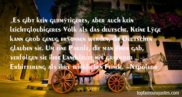 Quotes About Glaube