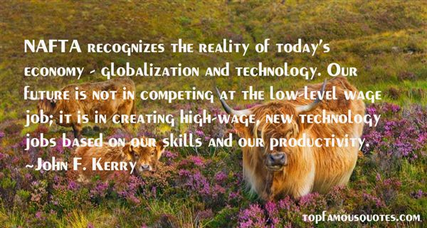 Quotes About Globalization