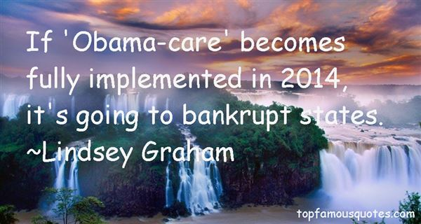 Quotes About Going Bankrupt