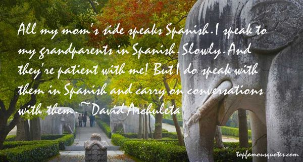 Quotes About Grandparents In Spanish