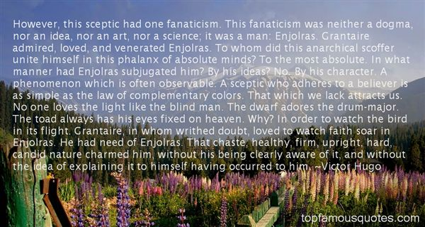 Quotes About Grantaire Enjolras