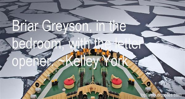 Quotes About Greyson