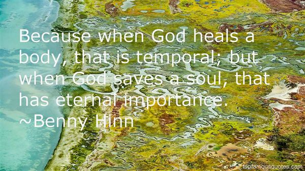 Quotes About Heals