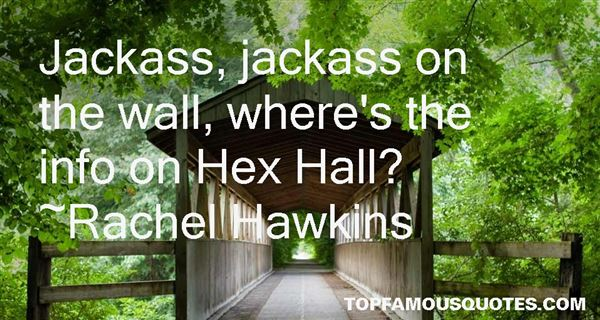 Quotes About Hex