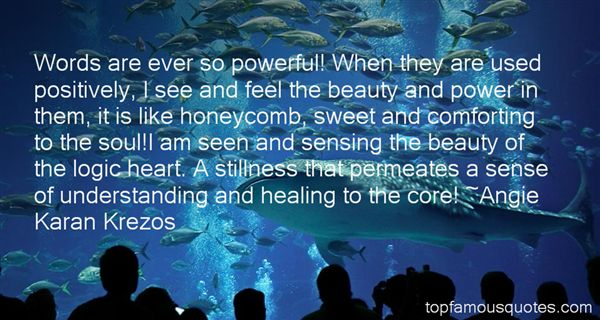 Quotes About Honeycomb