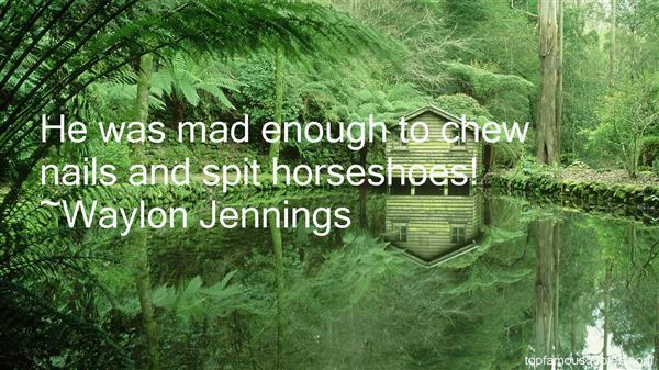 Quotes About Horseshoes