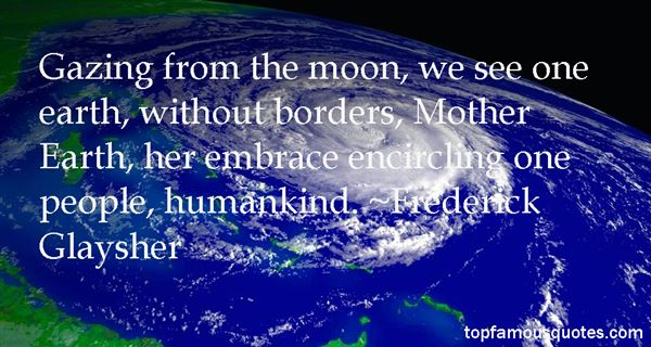 Quotes About Humankind