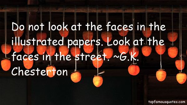 Quotes About Illustrated