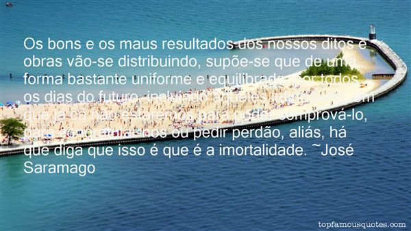 Quotes About Imortalidade