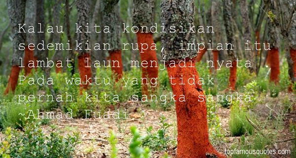Quotes About Impian