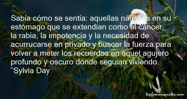 Quotes About Impotencia