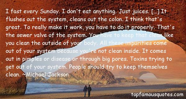 Quotes About Impurities