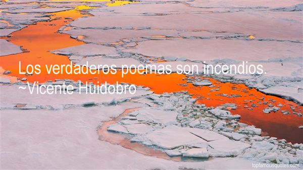 Quotes About Incendios