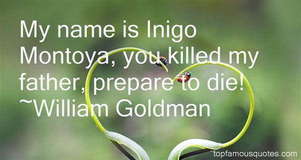 Quotes About Inigo