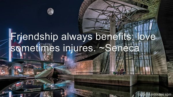Quotes About Injures