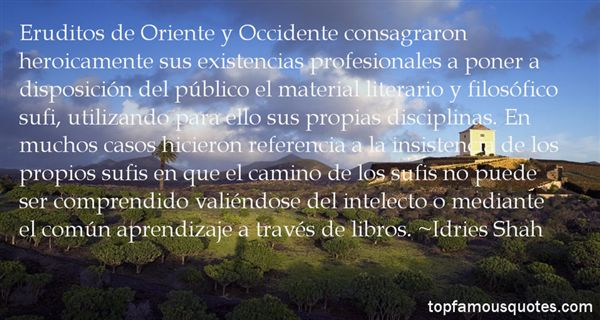 Quotes About Insistencia