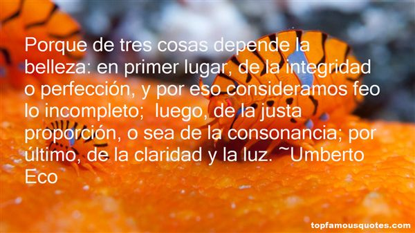 Quotes About Integridad