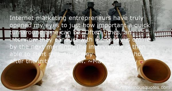 Quotes About Internet Marketing