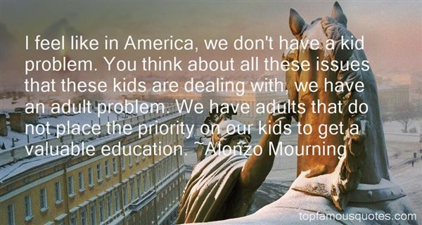 Quotes About Issues In Education